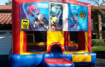 Orange County Bounce House Rentals